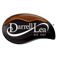 Darrell Lea Logo - Allied Foods