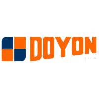 Doyon Logo - Allied Foods