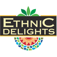 Ethic Delights Logo - Allied Foods
