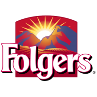Folgers Logo - Allied Foods