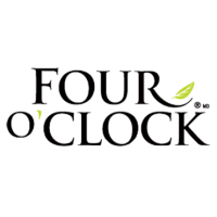 Four Oclock Logo - Allied Foods