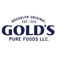 Golds Logo - Allied Foods