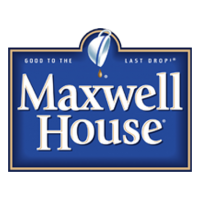 Maxwell House Logo - Allied Foods
